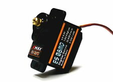 EMAX Model ES08MD RC Metal Gear R/C Hobby Digital Mini Servo SS796