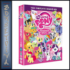 MY LITTLE PONY - COMPLETE SEASON 1  **BRAND NEW DVD**