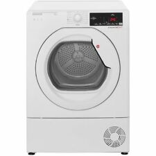 Hoover DXC8TG Dynamic Next B Rated 8Kg Condenser Tumble Dryer White New