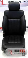 Mercedes W251 R-Klasse Sitz Beifahrersitz Vorne Recht mit SHZ Ledersitz schwarz
