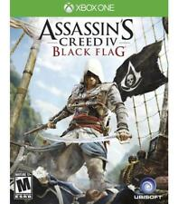 Pal version Microsoft Xbox One Assassin's Creed 4 Black Flag