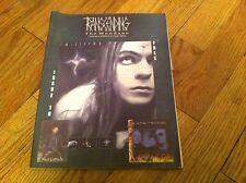 Metal Zine/CD ELEKTRIK MISTRESS Gamma Ray KINGS X Witchery DRY KILL LOGIC V.L.E.