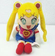 "Sailor Moon S Sailormoon Plush Doll Banpresto Japan 1994 20cm 8"" Usagi"
