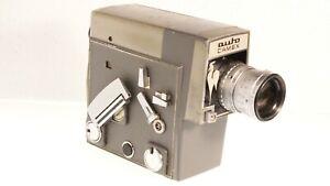 EPC  auto CAMEX caméra 8mm Optique Angénieux