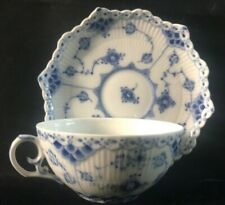 New ListingRoyal Copenhagen Full Lace Cup And Saucer 1130 - 1st Quality