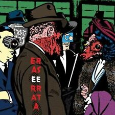 ERASE ERRATA lost weekend VINYL LP + MP3 Download
