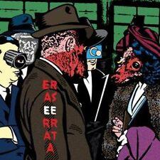 ERASE ERRATA lost weekend VINYL LP + MP3 Download