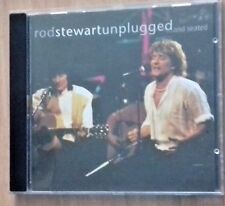 Rod Stewart - Unplugged...and Seated (Live Recording, 1993)