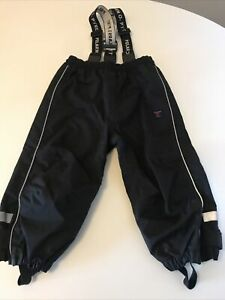Polarn O Pyret Waterproof  Trousers 1.5-2 Years (92)