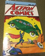 Loot Crate Exclusive Action Comics No. 1 Superman Unopened Re Print Reprint New