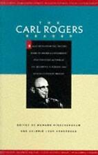 The Carl Rogers Reader - Rogers, Carl R. NEW Paperback 23 April 1990
