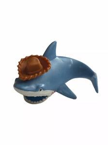 Hero Woody Mister Mr Shark Figure Toy Story Cake Topper 20th Anniversary