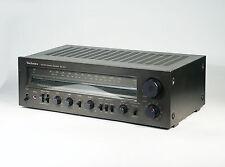 TECHNICS SA-303 HIFI VINTAGE RECEIVER VERSTÄRKER RADIO AMPLIFIER