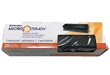 Office Max Micro Touch 3 pinzatrice