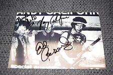 SPIRIT signed Autogramme RANDY CALIFORNIA & ED CASSIDY auf 13x18cm Foto InPerson