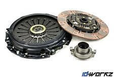 COMPETITION CLUTCH STAGE 3 RACING CLUTCH - MITSUBISHI LANCER EVOLUTION X 4B11T