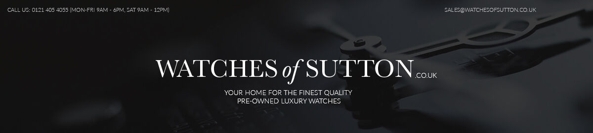 Watches of Sutton Ltd