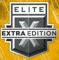 2020 Panini Elite Extra Edition Baseball Blaster Box - 2 Auto or Memorabilla Ea