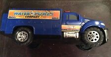 TONKA Toy Truck 2010 Edition Vietnam Water Power Company Blue Collectible Truck