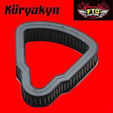 Kuryakyn Accessories for Twin Velocity™ Plus Air Cleaners 9790