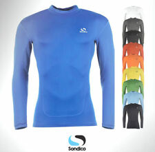 Nylon Long Sleeve Big & Tall Activewear for Men