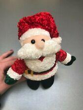 Père Noël en peluche (Ca)