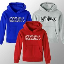 Kinder roblox Tshirt Youtuber Jungen Mädchen Gaming Xbox Gamer Hoodie Pullover Top Winter
