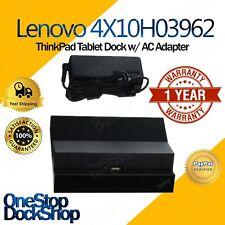 Lenovo 4X10H03962 ThinkPad Tablet Dock