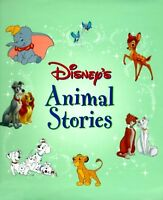 Disneys Animals Stories (Disney Storybook Collections) by Sarah Heller