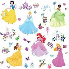 Disney Princess Peel & Stick Appliques RMK1470SCS