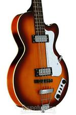 Hofner Ignition Club Bass Dent and Scratch - Sunbu