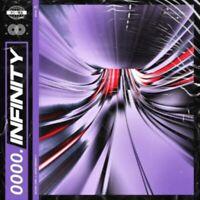 Scarlxrd - Infinito Nuevo CD