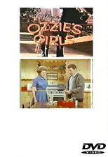 OZZIE'S GIRLS 1973 Rare Tv Series + RARE COLOR EPISODES OF OZZIE AND HARRIET DVD