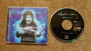 Captain Beefheart - Electricity (1998)