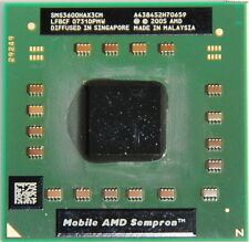 CPU AMD Sempron 3600+ 2.0GHz SMS3600HAX3CM processore Socket S1 S1g1 mobile