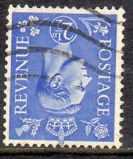George VI definitive inverted watermark. Stanley Gibbons 489wi.