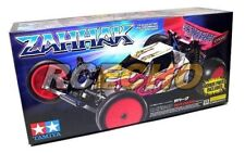 Tamiya EP RC Car 1/10 ZAHHAK 2WD High Performance OFF Road Racer 58477