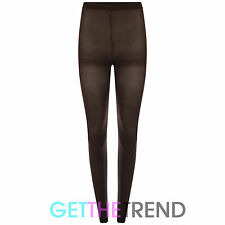 Womens High Waisted Tights Womens Brown One Size Clearance Cheap Stockings