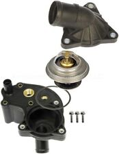 Ford Explorer Thermostat Housing & Outlet Dorman 902-204 YU3Z-8A586-AA