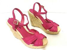 American Eagle womens size 7 wedges nice FREE SHIPPING