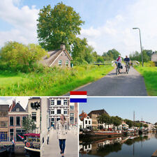 Kurzurlaub in Holland 4★ Mercure Hotel Hansestadt Zwolle 4 Tage Kurzreise Urlaub