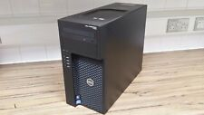 Gaming PC i7 3770, 256 GB SSD HDD, 8 GB di RAM, ATI RD, 2GB Desktop DELL il potente