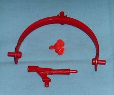vintage Mego Micronauts HYDRO COPTER PARTS LOT #17