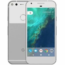 Google Pixel XL 32GB - Very Silver - Verizon/AT&T T-Mobile Unlocked Smartphone