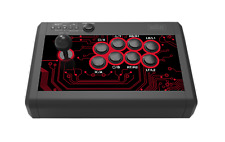 Arcade Fight Stick Joystick for PS4 PS3 XBOX ONE 360 PC ANDROID & SWITCH NEXiLUX