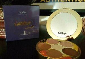 TARTE Tartiest Volume III Contour Palette  Authentic NIB + FREE SAMPLE!!