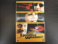 DOUBLE WHAMMY - FILM IN DVD ORIGINALE - visitate il negozio COMPRO FUMETTI SHOP