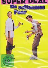 DVD NEU/OVP - Ein seltsames Paar - Jack Lemmon & Walter Matthau