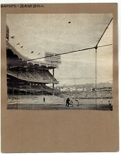 NEW YORK YANKEES ~ 1955 Magazine Photo from Library Collection ~ Mantle, Berra