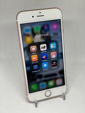 Apple iPhone 6s 128GB Jailbroken iOS 13.3 Premium Jailbreak Unlocked